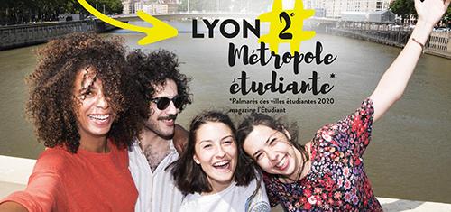 Copyright Métropole de Lyon